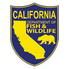 California Department of Game and Fish